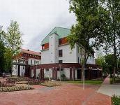 4* Dráva Thermal Hotel Harkányban wellness szolgáltatással