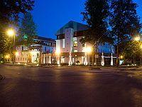 Hotel Dráva**** Harkány - akciós wellness szálloda Harkányban