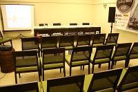 Echo Residence All Suite Luxury Hotel konferenciaterme Tihanyban