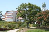 Echo Residence All Suite Luxury Hotel Tihany - luxusszálloda a Balatonnál