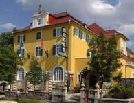 Eger Park Hotel - új 4* wellness hotel Egerben