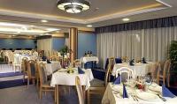 Esküvői rendezvényekre a Hotel Eger Park szép étterme