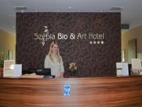 4* Art Hotel Zsámbék - megfizethető wellness hotel