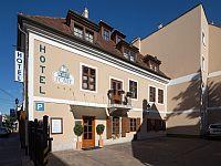 Szálloda Győrben - Hotel Fonte*** Szálloda Győrben a centrumban