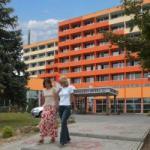 Hunguest Hotel Freya*** - wellness és termálhotel Zalakaroson