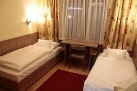 Akciós kecskeméti hotelszoba - Három Gúnár Hotel**** Kecskemét