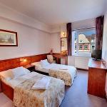 Írottkő Hotel romantikus és elegáns szálloda Kőszegen - Hotel Írottkő Kőszeg