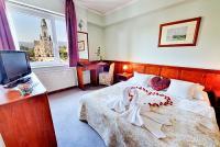 Hotel Írottkő Kőszeg - Hétvége Kőszegen a háromcsillagos Hotel Írottkőben