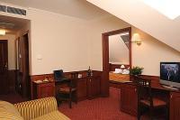 Wellness Hotel Ködmön apartmanja Egerben - Wellness hétvége Egerben
