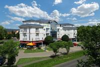 Kristály Hotel Keszthelyen a Balatonnál akciós, félpanziós csomagokkal Kristály Hotel*** Keszthely - akciós wellness hotel Keszthelyen a Balatonnál - Keszthely