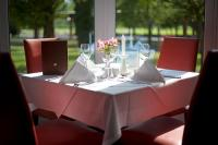 Lotus***** Therme Hotel Hévízen - a nemzetközi és a magyar konyha remekeit egyaránt felvonultató Corvinus étterem