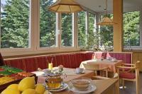 Hotel Lövér Sopron*** a wellness szálloda tea-bárja