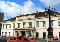 Hotel Magyar Király Székesfehérvár**** wellness hotel a Centumban
