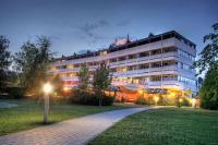 Hotel Marina-Port Balatonkenese 4* akciós wellness szálloda