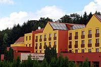Hotel Narád Park - 4 csillagos szálloda Mátraszentimrén