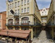 Hotel Palatinus - 3 csillagos szálloda Pécsen