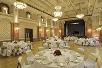 Rendezvényterem Pécsen - Palatinus Grand Hotel Pécs belvárosában