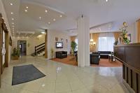 Palatinus Szálló Sopron - szállás megfizethető áron az osztrák határ mellett - Hotel Palatinus Sopron