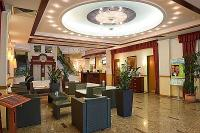 Hotel Palace Hévíz - Apartman Hotel Hévízen wellness szolgáltatással