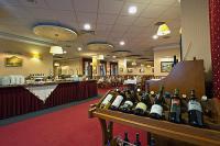 Hotel Palace étterem Hévíz - Wellness hétvége a Palota szállodában Hévízen