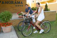 Prémium Hotel Panoráma Siófok - Kerékpártúrák a Balaton körül