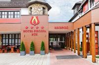4 csillagos Hotel Piroska Bükfürdőn - Akciós wellness Hotel Bükfürdőn