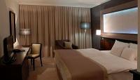 Aquaworld Resort Hotel Budapest, akciós szabad elegáns hotelszobája