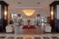 Aquaworld Resort Hotel Budapest, akciós félpanziós wellness hotel Budapesten