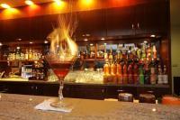 4* Hotel Bál Resort drink bárja Balatonalmádiban