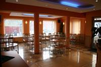 Szálloda*** Sárváron - kávézó - Viktória szálloda Sárváron