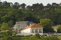 Zenit Hotel Balaton Vonyarcvashegy - exkluzív négycsillagos wellness szálloda a Balatonnál