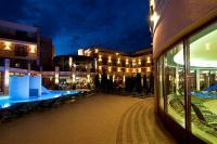 Akciós wellness hotel a Hotel Kapitány Sümegi szálloda