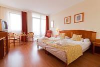 4* Szabad hotelszoba Zalakaroson a Karos Spa Hotelben