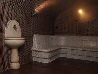 La Contessa**** Kastélyhotel Szilvásvárad - török fürdő és hammam