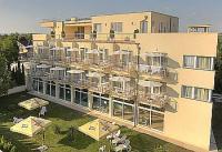 Két Korona Wellness és Konferencia szálloda Balatonszárszón, Családi nyaralás Balatonszárszón