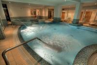 Élményfürdő a Két Korona Konferencia és Wellness szállodában
