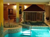 Wellness hétvége Egerben a Hotel Koronában akciós áron