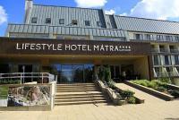 Hotel Lifestyle**** Mátra, akciós wellness szálloda Mátraházán