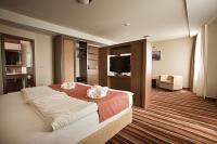 Hotel Makár Pécs - szállás Pécsen wellness szolgáltatással és félpanzióval