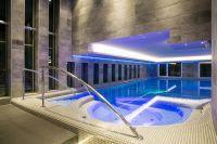 Bonvital Wellness Hotel Hévíz**** gyógykezelések a Gyógycentrumban
