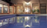 Park Hotel*** Gyula akciós wellness hétvégére félpanzióval