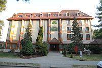 Park Hotel Gyula felújított  3-csillagos szálloda Gyula centrumában akciós áron