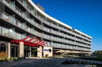 4* Park Inn Zalakaros, új wellness és gyógyhotel Zalakaroson