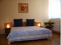 Kétágyas szoba a Amstel Hattyu Inn Fogadóban, Olcsó Győri szálloda - Amstel Hattyú Inn Győrben