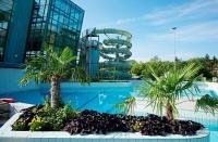 Élményfürdő Esztergomban a Portobello**** Wellness és Yacht Hotelben