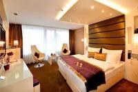 Residence Hotel**** akciós erkélyes szoba a Balatonnál