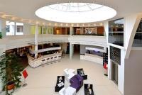 Hotel Residence Siófok**** balatoni szálloda akciós áron