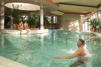 Akciós wellness hétvége Siófokon a Hotel Residence-ben nagy medencével