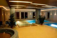 Akciós wellness hétvége a Royal Club Wellness Hotelben, Visegrádon