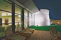 Egerszalóki szállodák közül kiemelkedő a Saliris**** Wellness Hotel